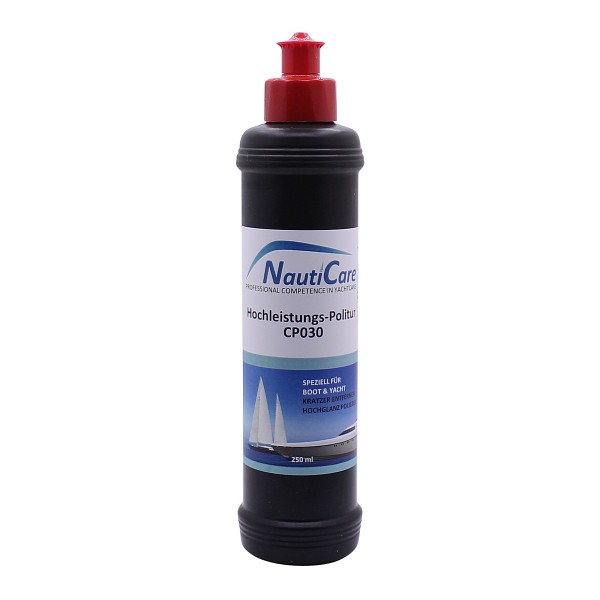 NautiCare Hochleistungs-Politur CP030 250 ml