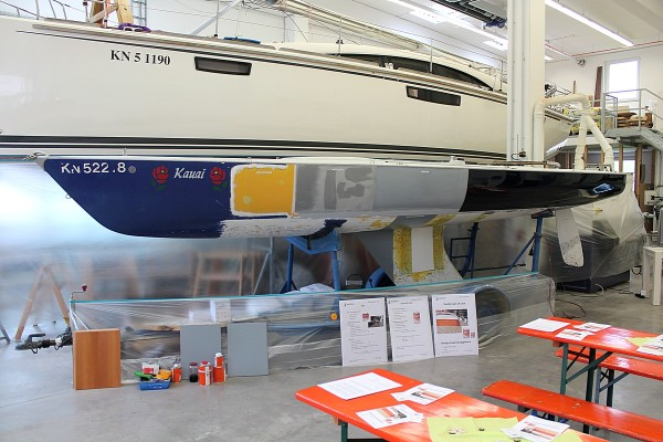 Workshop-Boot-Refit-1_2019-Segelboot