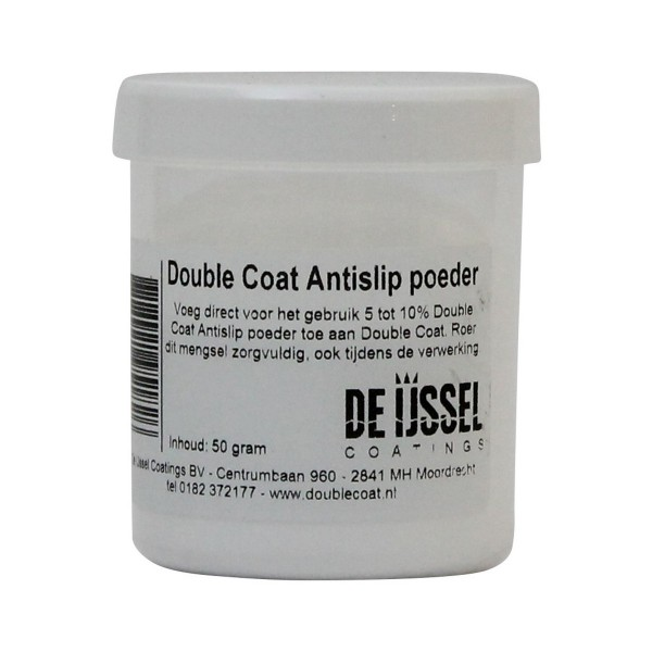 De IJssel Double Coat Anti-slip poeder 50 g
