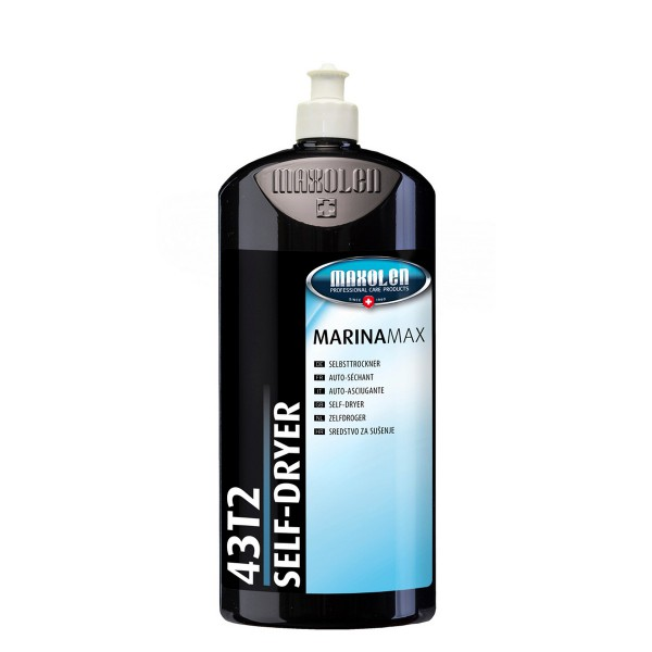 MARINAMAX 43T2 SELF DRYER 1 Liter
