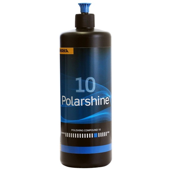 MIRKA Polarshine 10 Politur